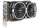 『本体2』 Radeon RX 570 ARMOR 8G OC [PCIExp 8GB]の製品画像