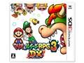 マリオ&ルイージRPG3 DX [3DS]