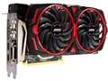 『本体4』 Radeon RX 580 ARMOR MK2 8G OC [PCIExp 8GB]の製品画像