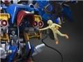 『アングル5』 FORMANIA EX ガンダム試作1号機 フルバーニアンの製品画像