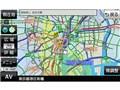 『ルート画面5』 GORILLA CN-G1200VDの製品画像