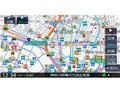 『ルート画面3』 彩速ナビ MDV-D505BTWの製品画像