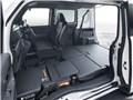 インテリア3 - N-VAN 商用車 2018年モデル