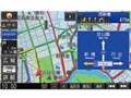 『ルート画面3』 ストラーダ CN-F1XVDの製品画像