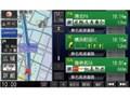 『ルート画面4』 ストラーダ CN-F1XVDの製品画像