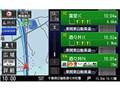 『ルート画面2』 ストラーダ CN-RE05WDの製品画像