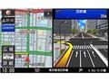 『ルート画面3』 ストラーダ CN-RE05WDの製品画像