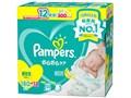 パンパース さらさらケア 新生児 180枚+12枚 クラブパック アカチャンホンポ限定モデル