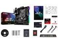 『セット内容』 MPG Z390 GAMING EDGE ACの製品画像