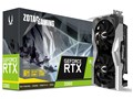 ZOTAC GAMING GeForce RTX 2060 Twin Fan ZT-T20600F-10M [PCIExp 6GB]