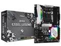 『本体 パッケージ』 B450 Steel Legendの製品画像