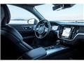 インテリア3 - V60 クロスカントリー 2019年モデル