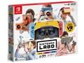 Nintendo Labo Toy-Con 04:VR Kit [通常版] [Nintendo Switch]の製品画像