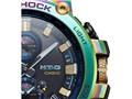 『本体 部分アップ1』 G-SHOCK MT-G 20周年記念モデル MTG-B1000RB-2AJRの製品画像