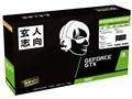 『パッケージ』 GF-GTX1650-E4GB/OC/DF [PCIExp 4GB]の製品画像