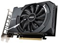 『本体2』 GeForce GTX 1650 AERO ITX 4G OC [PCIExp 4GB]の製品画像