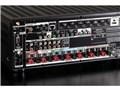 『本体 接続部分』 AVR-X2600Hの製品画像