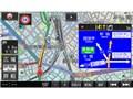 『ルート画面4』 ストラーダ F1X PREMIUM10 CN-F1X10BDの製品画像