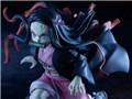 『アングル6』 鬼滅の刃 1/8 ARTFX J 竈門禰豆子の製品画像
