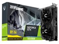 ZOTAC GAMING GeForce GTX 1660 SUPER Twin Fan ZT-T16620F-10L [PCIExp 6GB]