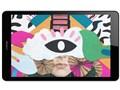 『本体』 MediaPad M5 lite 8 LTEモデル 64GB JDN2-L09 SIMフリーの製品画像