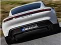 エクステリア4 - タイカン 2020年モデル