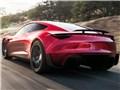 エクステリア7 - テスラ ロードスター 2021年モデル