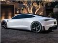 エクステリア8 - テスラ ロードスター 2021年モデル