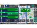 『ルート画面4』 彩速ナビ MDV-M907HDFの製品画像