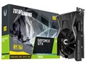 ZOTAC GAMING GeForce GTX 1650 OC GDDR6 ZT-T16520F-10L [PCIExp 4GB]