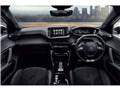 インテリア2 - SUV 2008 2020年モデル