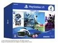 PlayStation VR Variety Pack CUHJ-16013