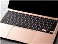 『本体 上面 参考3』 MacBook Air Retinaディスプレイ 13.3 MGND3J/A [ゴールド]の製品画像