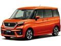エクステリア フレイムオレンジパールメタリック - ソリオ バンディット 2020年モデル
