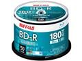 RO-BR25V-050PW/N [BD-R 6倍速 50枚組]
