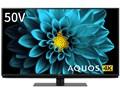 AQUOS 4T-C50DL1 [50インチ]