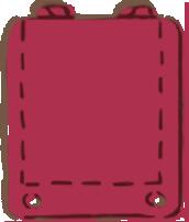 ボルドー(濃い赤)
