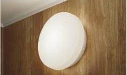 サークルLED照明2灯