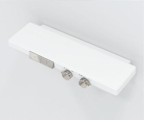 2WAYタッチ水栓(カウンター一体型)