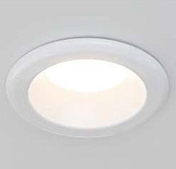 ダウンライト(LED)[温白色]