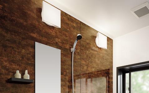 浴室LED照明