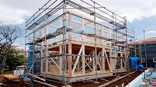 一戸建ての場合は建て替えの方が費用を抑えられることもあります