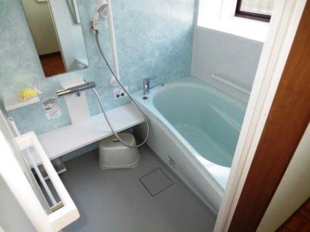 入浴中のリラックス度アップは間違いありません。