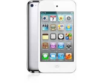 iPod touch 第4世代 [32GB]の製品画像 - 価格.com