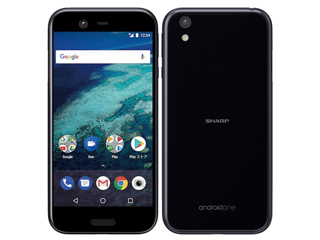 Android one シャープ