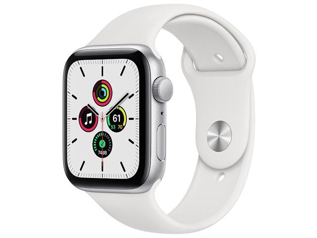 Apple Watch SE GPSモデル 44mm スポーツバンド