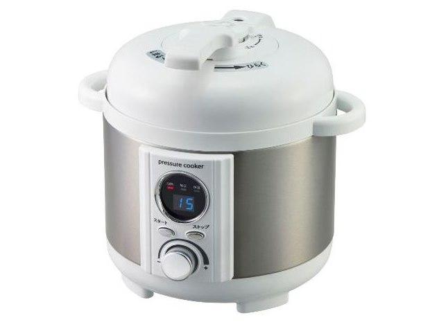 電気 圧力 鍋 価格