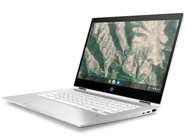 Chromebook x360 14b-ca0000 価格.com限定 Pentium&メモリ8GB&64GB eMMC&フルHD・IPSタッチディスプレイ・360度回転搭載モデル