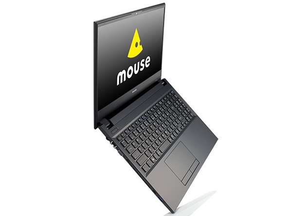 mouse F5-i5-KK 価格.com限定 第8世代 Core i5 8265U/8GBメモリ/512GB SSD/15.6型フルHD液晶搭載モデル