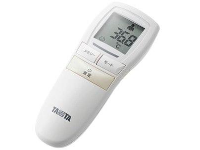 テルモ 非 接触 体温計